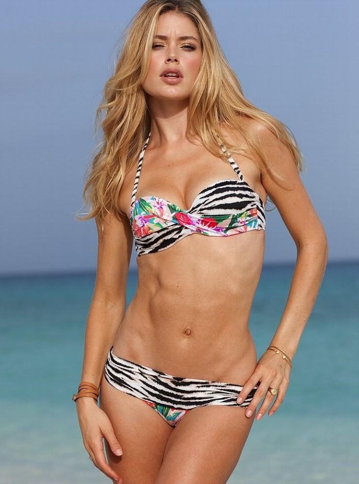 doutzen kroes bikini