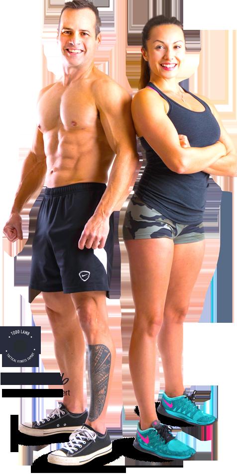 Imodstyle 6 Pack Abs – Mode, mannequin, santé et plus   – abdomino